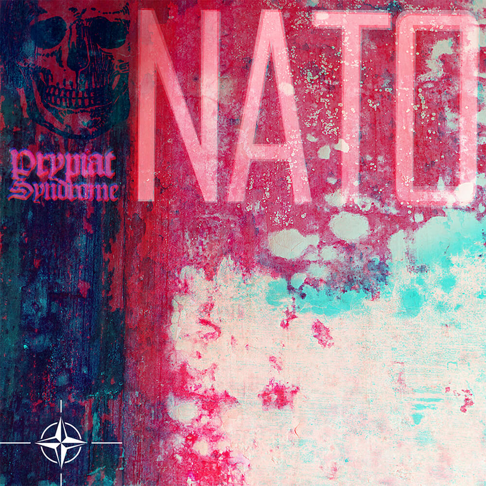 Prypjat Syndrome / Matthias Marggraff / CD-Cover: NATO – Part 1: Taiga (2012)