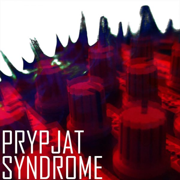 Prypjat Syndrome / Matthias Marggraff / CD-Cover: Sphäre (2011)
